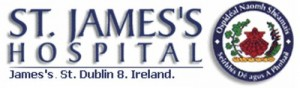 St. James's Hospital logo