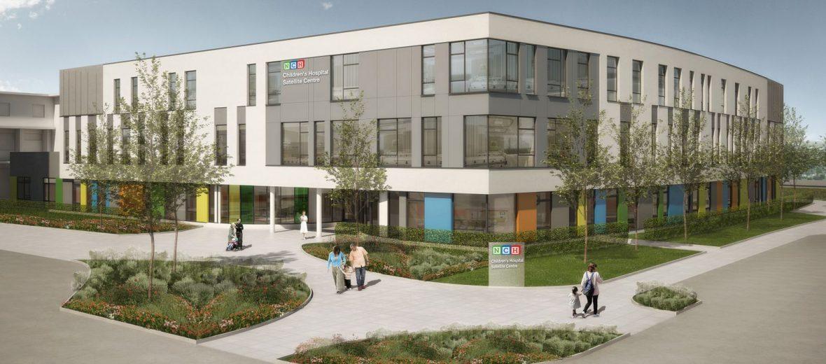Irelands New Children's Hospital
