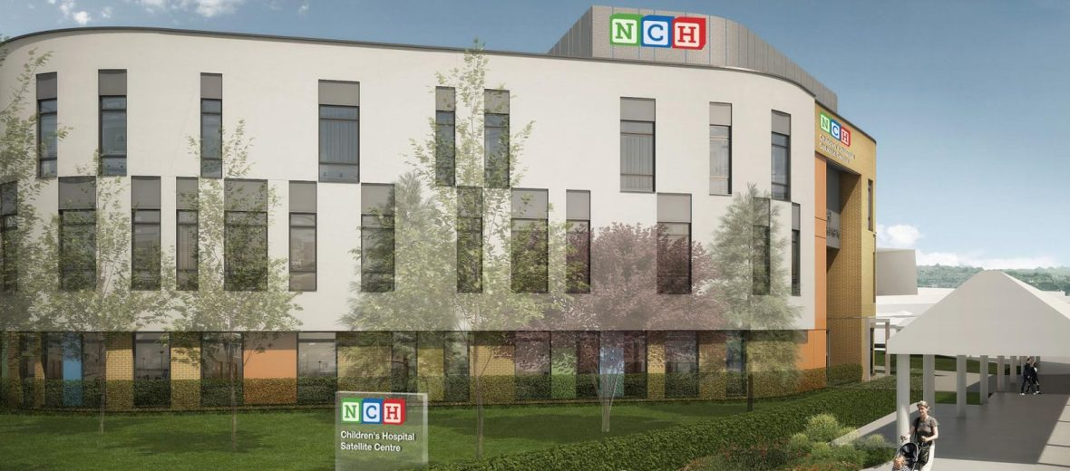 Irelands New Children's Hospital