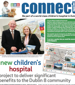 Connect for Residents - link to publications below